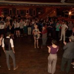 Dates de diffusion de la série «Sortons danser!» sur Historia